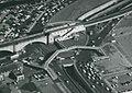 Aerial view of Science Park station, circa 1960.jpg
