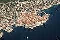 Aerial view of the Old Town of Dubrovnik - Croatia.jpg
