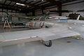 Aero Vodochody L-29 Delfin Red 41 DownLSide CWAM 8Oct2011 (14628808674).jpg