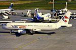 Aerolloyd A320 D-ALAA at FRA (29976956743).jpg