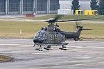 Aerospatiale AS 332M1 Super Puma, Switzerland - Air Force JP6164207.jpg