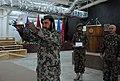 Afghan National Army soldier displays his graduation certificate DVIDS370710.jpg