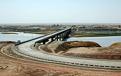 Afghanistan - Tajikistan Bridge Completion.jpg