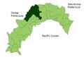 Agawa District in Kochi Prefecture.png