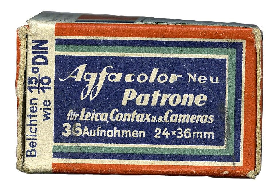 Agfacolor neu - 7300960484