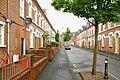 Agincourt Street, Belfast - geograph.org.uk - 1459535.jpg