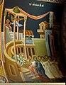 Agios Minas Cathedral heraklion fresco - Mariä Tempelgang.jpg