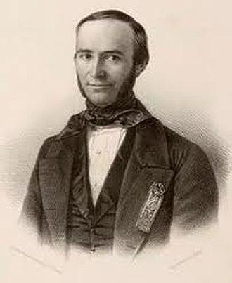 Agricol Perdiguier - Image: Agricol Perdiguier (1805 1875)