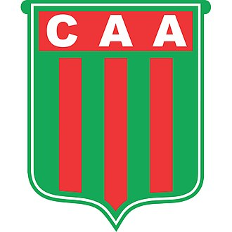 Club Agropecuario Argentino - Image: Agropecuario