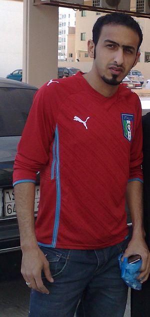 Ahmad Abbas - Image: Ahmad Abbas