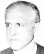 Ahmad Fuad Mohieddin