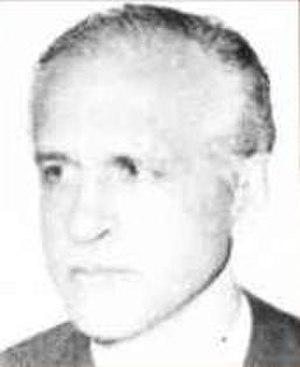 Ahmad Fuad Mohieddin - Ahmad Fuad Mohieddin