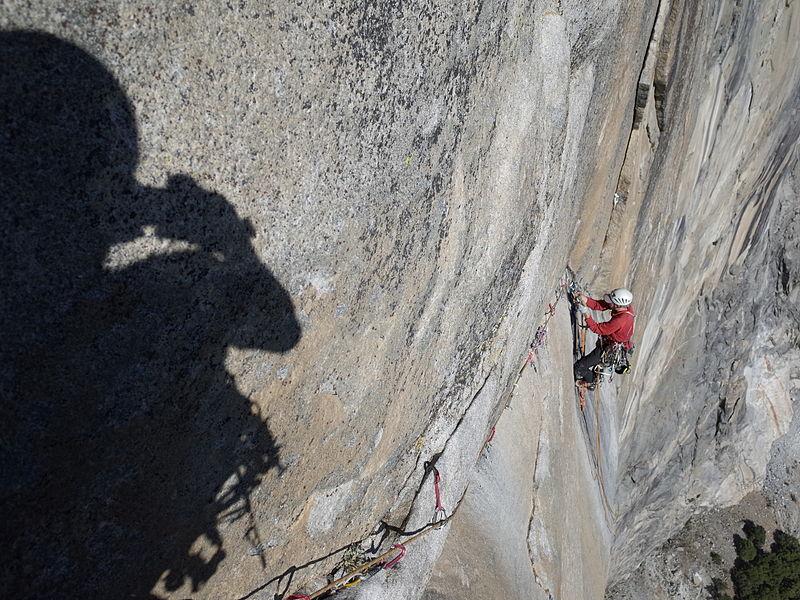 File:Aid climbing on El Capitan.JPG