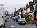 Ainslie Wood Road - geograph.org.uk - 1185072.jpg
