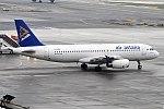 Air Astana, P4-KBA, Airbus A320-232 (24367401287).jpg