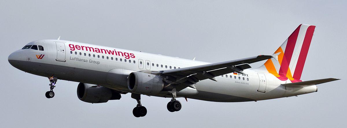 Germanwings-Flug 9525 – Wikipedia