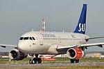 Airbus A319-132, Scandinavian Airlines - SAS AN1499761.jpg