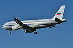 """Airbus A320-200 Aeroflot (AFL) """"Retro jet livery"""" F-WWIF - MSN 5614 - Named Dobrolet - Will be VP-BNT (9740612609).jpg"""