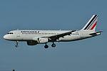 Airbus A320-200 Air France (AFR) F-HBNB - MSN 4402 (9743170922).jpg