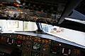 Airbus A320-214 Vueling EC-HHA cockpit detail (5509454124).jpg