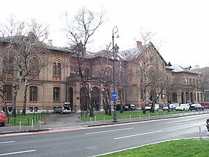 Academy of Dramatic Art, University of Zagreb - Academy of Dramatic Art