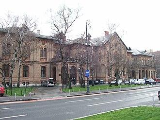 Academy of Dramatic Art, University of Zagreb - Academy of Dramatic Art
