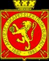 Aktieselskapet Elektrisk Bureaus våpen.png