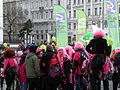 Aktionstag anlässlich des 100. Internationalen Frauentages - Rosa & Grün.jpg