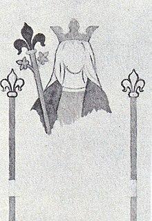 Jutta of Saxony Queen consort of Denmark