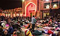 Al-Askari Shrine, days before Arbaeen - Nov 2017 01.jpg