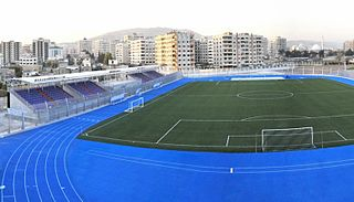 Al-Muhafaza Stadium