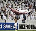 Al sadd v suwon 2nd leg 2011.jpg
