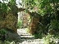 Alanya - Weg vom Hafen-Roten Turm zur Nordbastion per Fuß mit Abkürzungen - panoramio.jpg