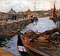 Alexander Ignatius Roche - The Harbour, St. Monance.jpg