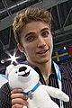 Alexander Korovin at the 2019 Winter Universiade (cropped).jpg