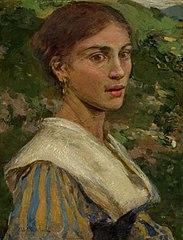 A Sabine Woman