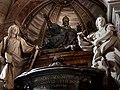 Tumba de Alejandro VIII.
