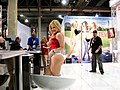 Alexis Texas at AEE 2010 2.jpg