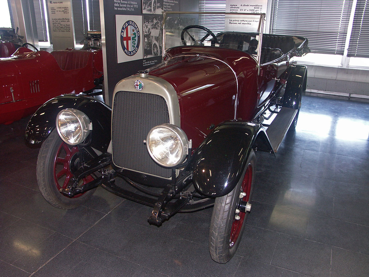 Alfa romeo cars wiki 17