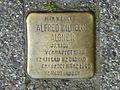 Alfred Wilhelm Algner-Stolperstein.jpg