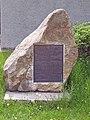 Alians PL KL MajdanekAnArrayOfMemoryMatzevot,2007 05 20,P5200313.jpg