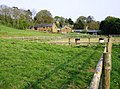Alkerton riding school and church - geograph.org.uk - 461745.jpg