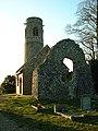 All Saints Keswick - geograph.org.uk - 689372.jpg