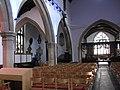 All Saints Otley interior 02 7 August 2017.jpg