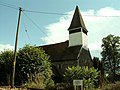 All Saints church, Wakes Colne, Essex - geograph.org.uk - 227812.jpg