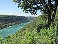 Along the Niagara Parkway, Niagara River (470671) (9447329915).jpg