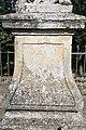 Alsóbogát, Nepomuki Szent János-szobor 2021 17.jpg