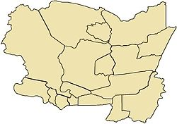 Cobán is located in Alta Verapaz