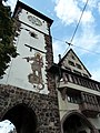 Altstadt, Freiburg, Germany - panoramio (9).jpg