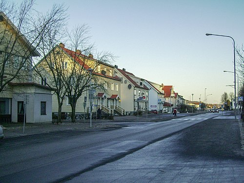 Sommartoner i Mauritzberg - Alekuriren